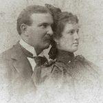 W.P.H. McFaddin and Ida McFaddin