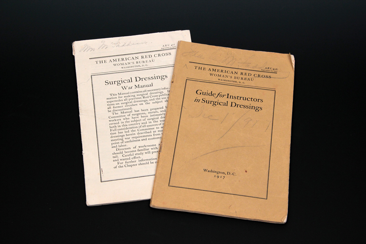 Surgical Dressing Manuals R