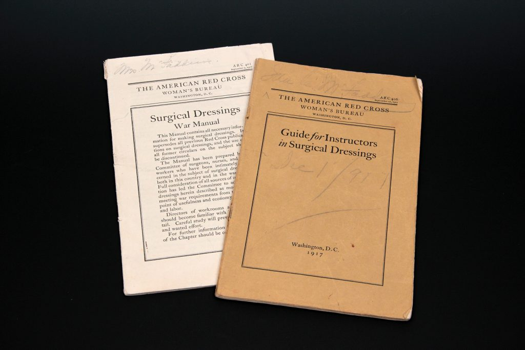 Surgical Dressing Manuals