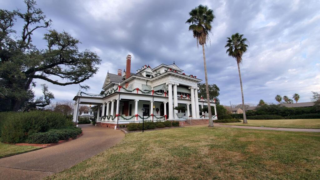 McFaddin-Ward Historic House Museum - Beaumont, Texas